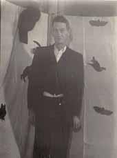 Grandpa Winnard 1956