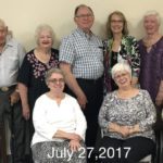 Winnard family on July 27, 2017